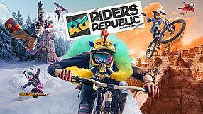 Riders Republic zwiastun #2