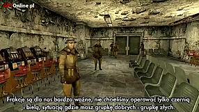 Fallout: New Vegas Z dziennika dewelopera #4 - wersja PL