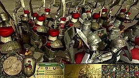 Lionheart: Wyprawy Krzyżowe Saracenii