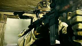 Medal of Honor zwiastun na premierę