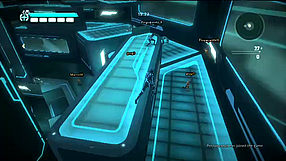 Tron Evolution multiplayer