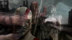 God of War: Duch Sparty trailer #1