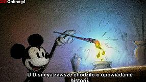 Epic Mickey narracja - wersja PL