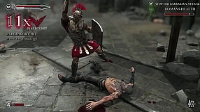 Ryse: Son of Rome gameplay - York