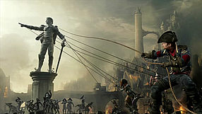 Fable III Revolution