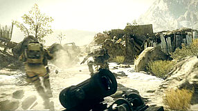 Medal of Honor: Frontline teaser