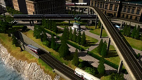 Cities in Motion: Symulator Transportu Miejskiego trailer #1