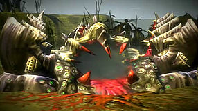 Warhammer 40,000: Dawn of War II - Retribution Tyranid