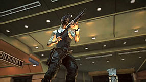 Dead Rising 2 Soldier of Fortune Skill Pack