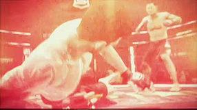 EA Sports MMA zwiastun na premierę