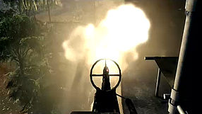 Battlefield: Bad Company 2 - Vietnam PhuBai Trailer