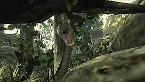 Metal Gear Solid 3D: Snake Eater trailer #1