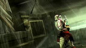 God of War: Duch Sparty trailer #2