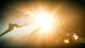 Star Trek: Infinite Space Cinematic Teaser