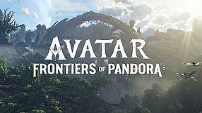 Avatar: Frontiers of Pandora zwiastun #1