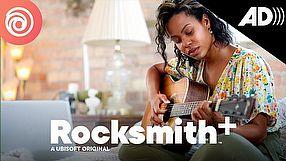 Rocksmith+ zwiastun premierowy