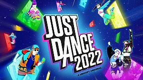 Just Dance 2022 zwiastun #1