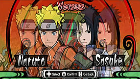 Naruto Shippuden: Dragon Blade Chronicles trailer #2