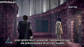 Harry Potter i Insygnia Śmierci – część 1 wyzwania #1 - niewidzialność - wersja PL