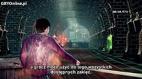 Harry Potter i Insygnia Śmierci – część 1 wyzwania #3 - strategia - wersja PL