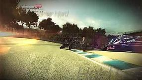 MotoGP 10/11 trailer #1