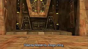 LEGO Star Wars III: The Clone Wars Z dziennika dewelopera #1 - wersja PL