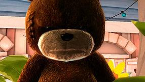 Naughty Bear Level 10 DLC