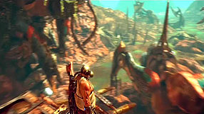 Enslaved: Odyssey to the West Pigsy's Perfect 10 DLC zwiastun na premierę