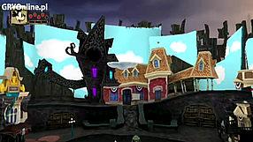Epic Mickey Inspiracje Disneylandem - wersja PL