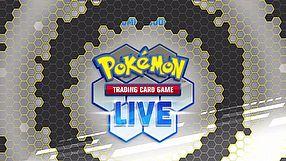 Pokemon Trading Card Game Live teaser #1