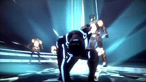 Tron Evolution zwiastun na premierę