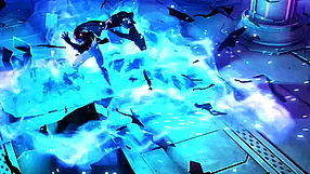 Marvel vs. Capcom 3: Fate of Two Worlds Epizod #3