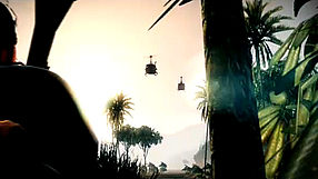 Battlefield: Bad Company 2 - Vietnam zwiastun na premierę