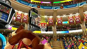Mario Sports Mix Teaser