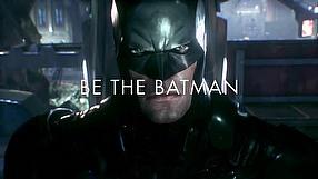 Batman: Arkham Knight reklama telewizyjna