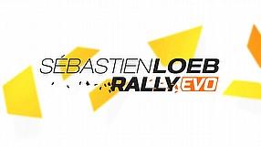 Sebastien Loeb Rally Evo trailer #1