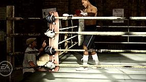 Fight Night Champion Championship Mode