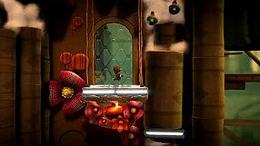 LittleBigPlanet 2 trailer #4
