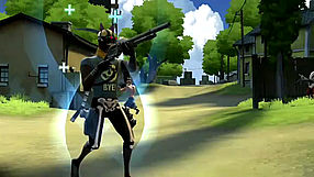 Battlefield Heroes Dead Space Heroes