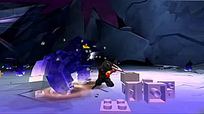 LEGO Universe The Battle of Crux Prime