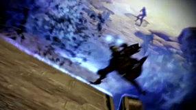 Mass Effect 2 zwiastun na premierę
