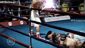 Fight Night Champion Z dziennika dewelopera #1 (PL) - Odporność