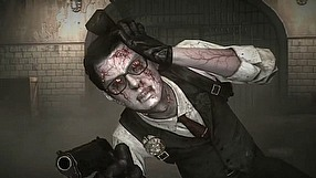 The Evil Within: The Executioner trailer (PL)