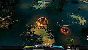 Darkspore Zrin Hero