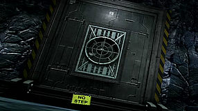 Dead Space 2 Necromorph