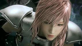 Final Fantasy XIII-2 trailer #1