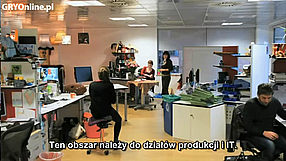 LittleBigPlanet 2 kulisy produkcji (PL)