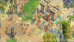 Age of Empires Online Egipcjanie