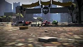Motorstorm Apokalipsa trailer #1