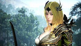Black Desert Online E3 2017 trailer